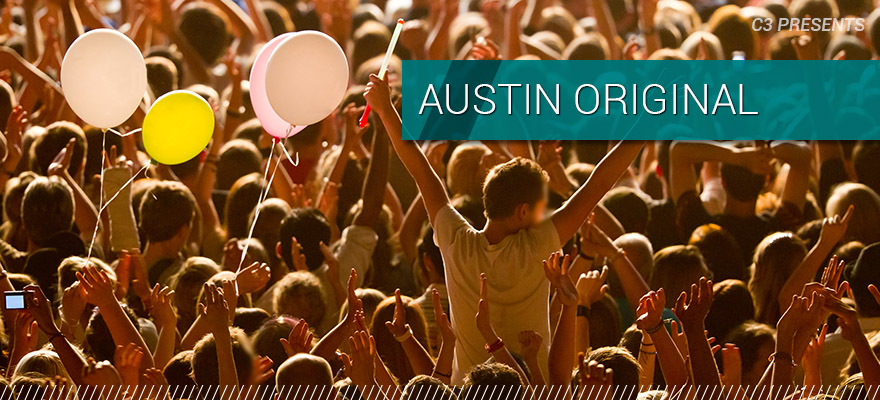 C3 Presents ACL